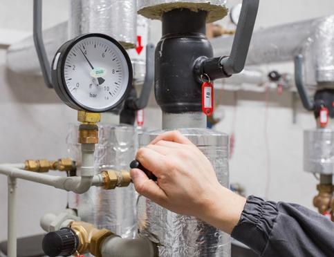 Ellenbrook gas fitting service